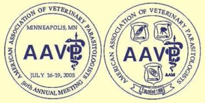 AAVP 50th Anniversary Coin