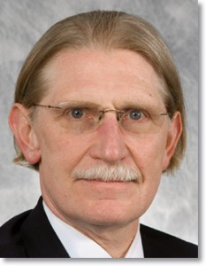 Immediate Past President Dwight Bowman