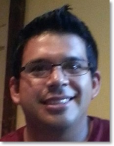 Javier Garza LSU jgarza7@tigers.lsu.edu (2015)