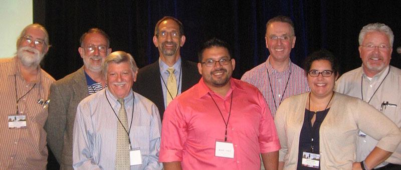 2015 AAVP Executive Board