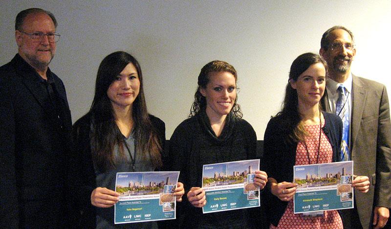 2015 Elanco Poster Award Winners