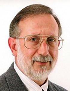 Vice-President Dan Zarlenga